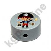 Piraten und Piratin