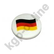1 Einkaufschip Flagge Deutschland