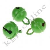 1 Glöckchen Hellgrün 15mm