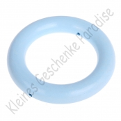 1 Großer Greifling / Rohling Gr. L Babyblau