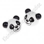 1 Motivperle 3D Panda