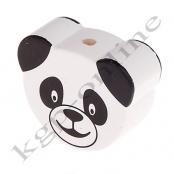1 Motivperle Maxi Panda Vertikal