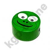 1 Scheibe Frosch