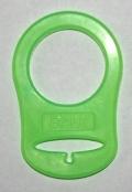 1 Silikonring Grün