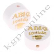 *1 x ABI inside Gold