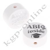 1 x ABI inside Silber