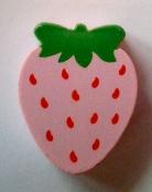 *1 x Erdbeere Rosa