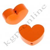 1 x Herz Groß Mandarin