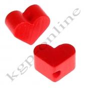 1 x Miniherz xs Rot Vertikal