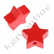 1 x Stern Rot 20mm