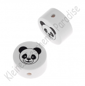 20 x Scheibe Panda Bär