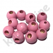 25 Sicherheitsperlen 12 mm Babyrosa (10)