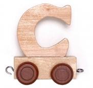 Buchstabenzug C