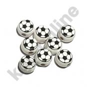 1 Mini Fussball 12mm
