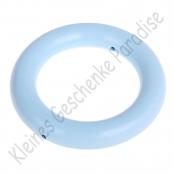 Sonderanfertigung : 1 Großer Greifling / Rohling Gr. L Babyblau